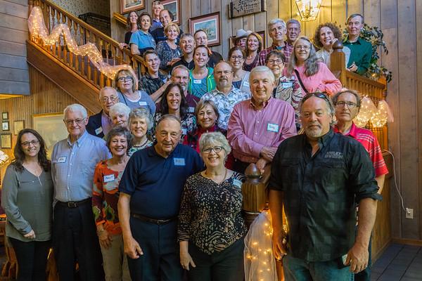 Christoffel Family Reunion 2017