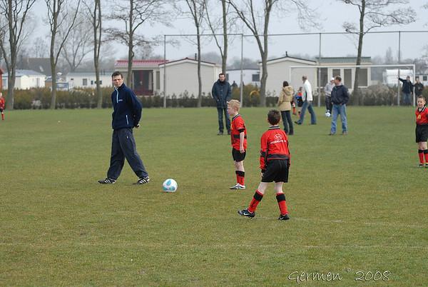 Foarut F2 - Frisia F3 (4-0)