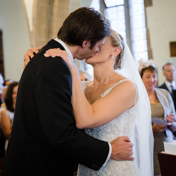 Tam & Giles Wedding - Ceremony - COLOUR-CHURCH