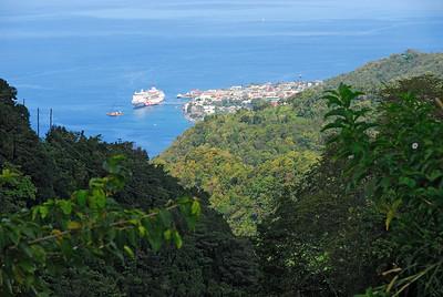 Dominica - March 24