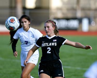 Outlaw Girls Soccer