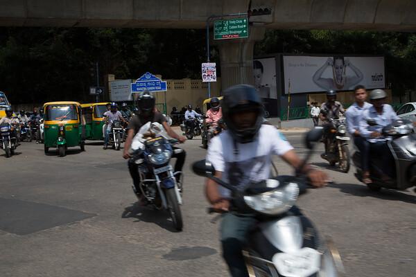 India Oct 2013 - video