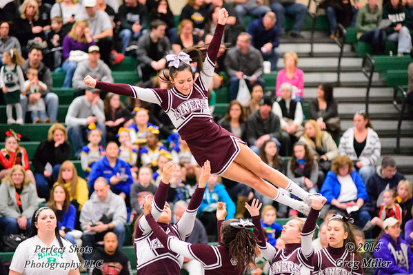 Phillipsburg High School - Small JV