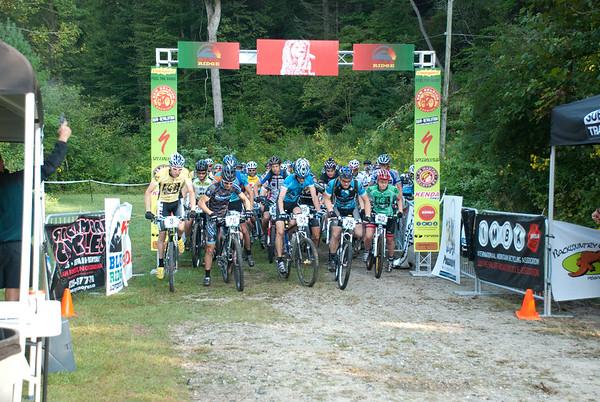 2010 Pisgah Mountain Bike Stage Race