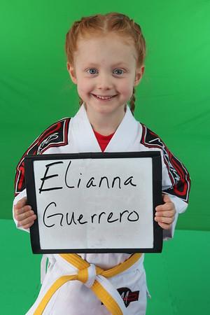 Elianna Guerrero