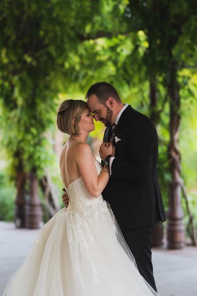 Hotel Albuquerque June Wedding