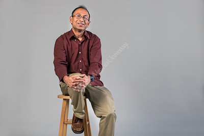 33167 WVU First Faculty Fellows Dr. Nanda Surendra