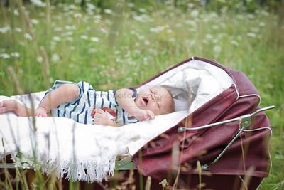 Baby Elijah