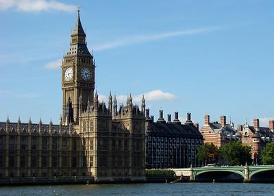 LONDON & YORK - 2005