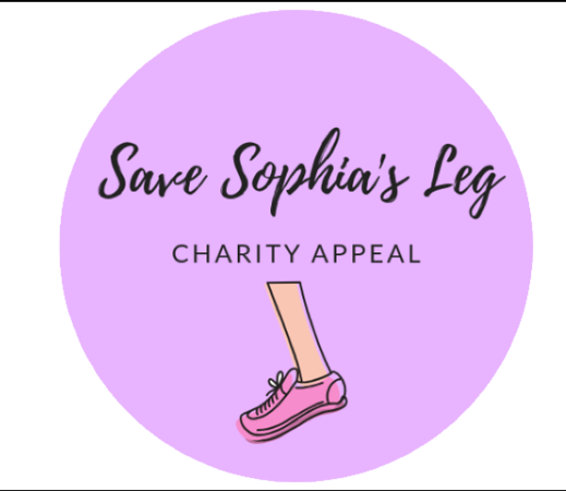 Save Sophia's Leg Charity Gala
