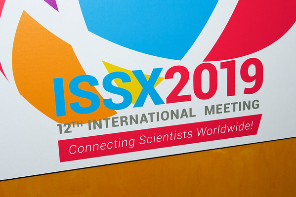 ISSX Conference PDX 2019