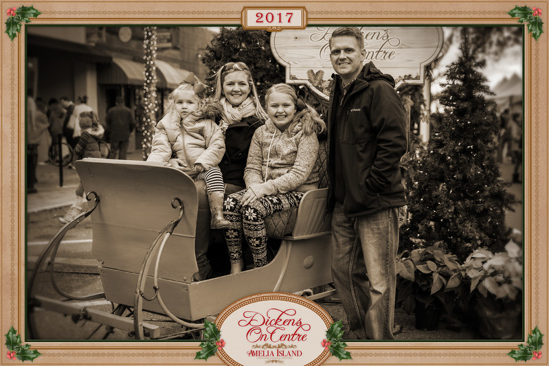2017 Dickens on Centre - Old Time Photos 008A - Deremer Studios LLC