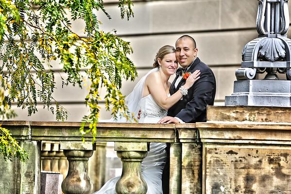 Jennifer & Bishoy Wedding