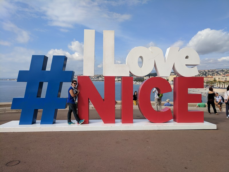 How to spend 24 Hours in Nice, France.