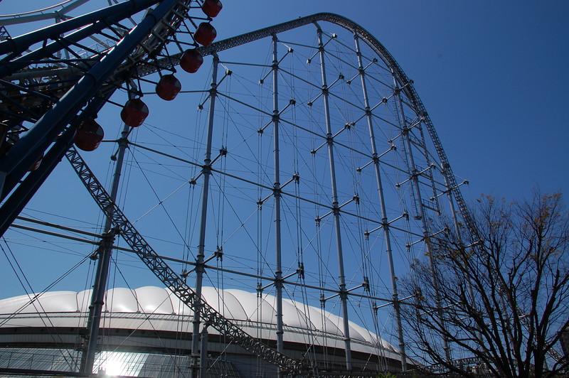 La Qua, Tokyo Dome City