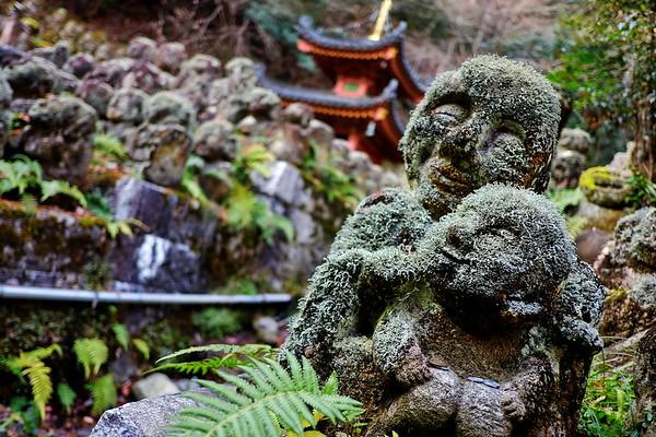 Arashiyama Byways I