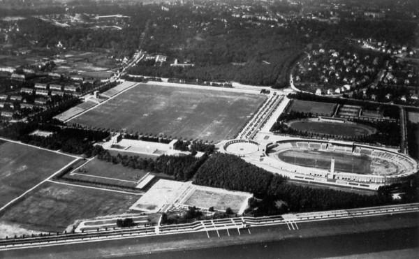 Stadion Olimpijski