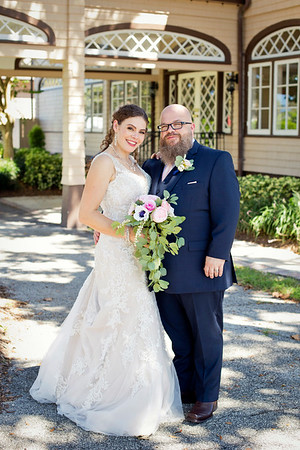 Matt and Katie: A Fuller Tale Wedding!