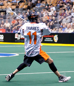 Buffalo Bandits @ Toronto Rock 28 Feb 2013