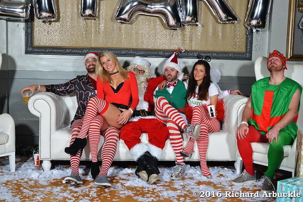 Elf Party 2016