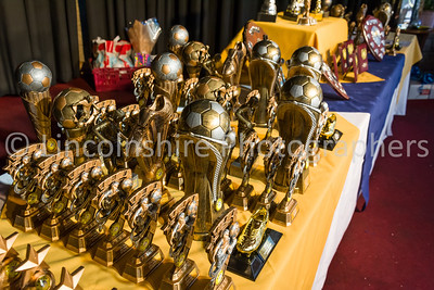 Swifts JFC Presentation Night