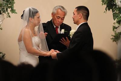 2011 Mark and Maya Mora's Wedding