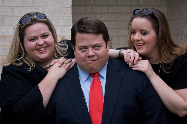 The Underwood Family