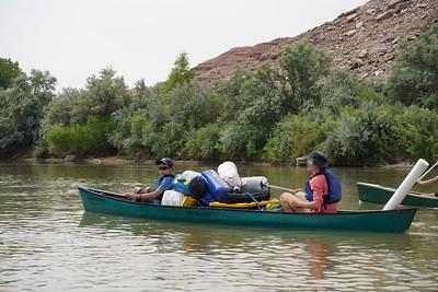 Green River Utah Summer Trip 6-16 to 6-28-21