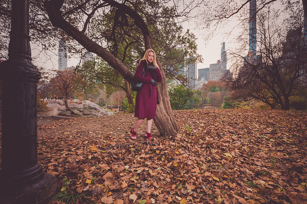 Lauren | Central Park