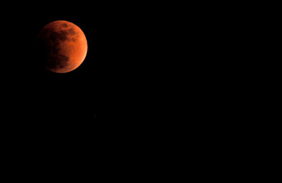 Feb 20/08 Lunar Eclipse