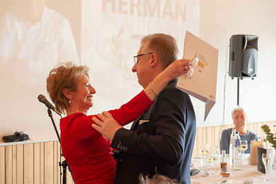Verrassingsfeest Herman Feestzaal Puur (Turnhout)