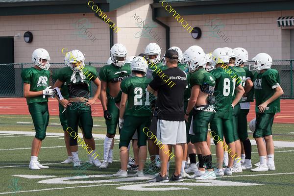 PR Football Varsity 08172019 Woodland Hills
