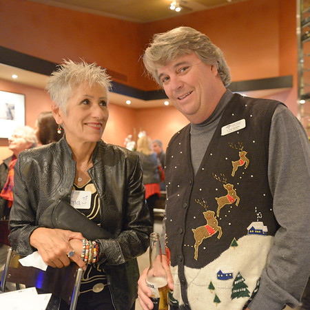 12-13-16: Ugly Sweater Party