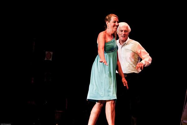 2010 DWDS Cora and Dennis