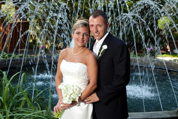 Marie and Joe 08-31-2012