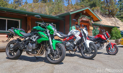 Benelli 2018 Lineup