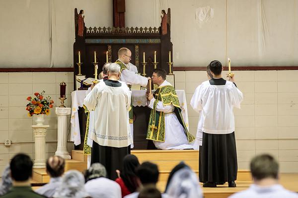 St Francis De Sales FSSP - August 2nd