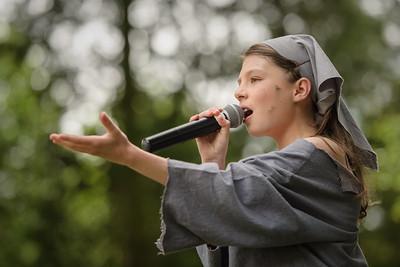 Parktheaterfestival Lokeren 2014
