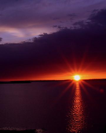 Terra Ceia Bay Sunsets