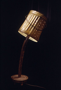Lamp Little Bent