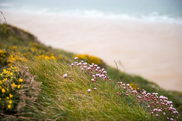 Watergate Bay Cornwall