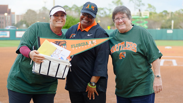 FSU Softball v FAMU Feb 12 2020