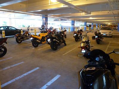 ucla health parking