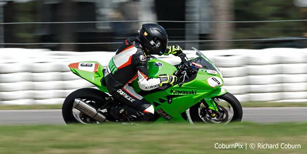 Kawasaki Ninja 300 Spec Series