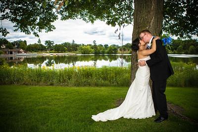 Kelsey and Eric Sneak Peek