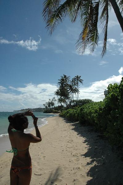 Hawaii - Kahala Beach-19.JPG