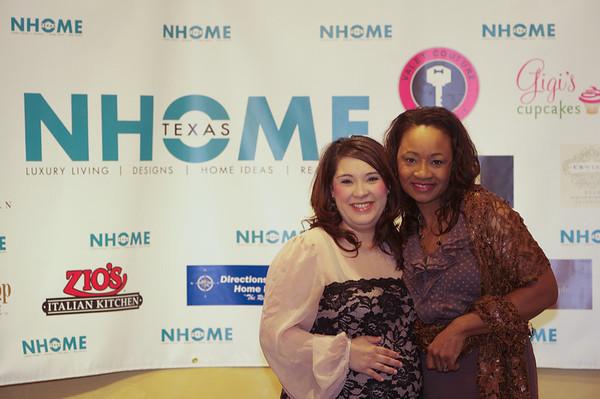 NHome Magazine Launch