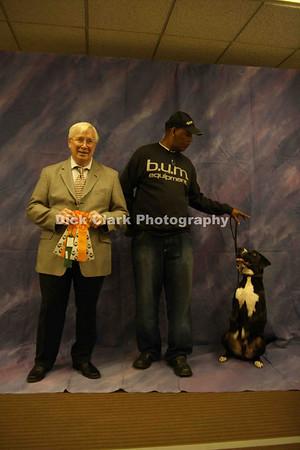 Saturday Award Photos and Portraits