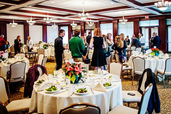 2015 Westfield Chamber Scholarship Winners