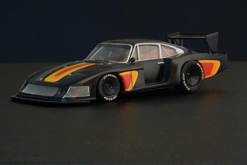 Porsche Can Am